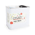 Crush Cold Pressed Rapeseed Oil 2.5L Tin - Chilli Infused - Crush Foods