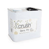 Crush Cold Pressed Rapeseed Oil 2.5L Tin - Garlic Infused