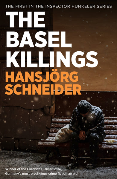 The Basel Killings