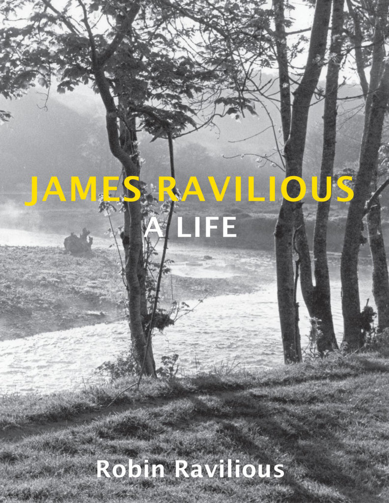James Ravilious: A Life---Now in PAPERBACK