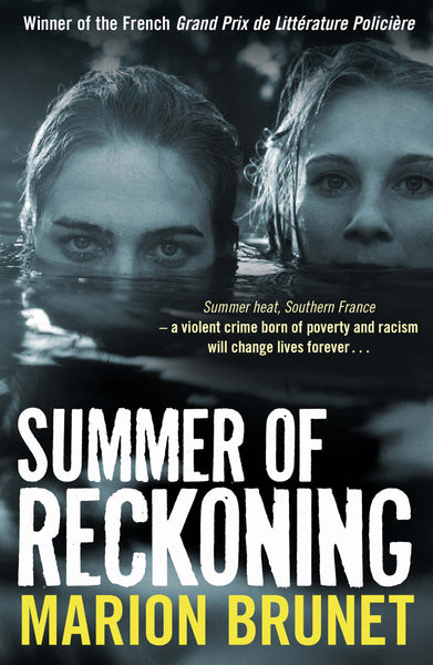 Summer of Reckoning