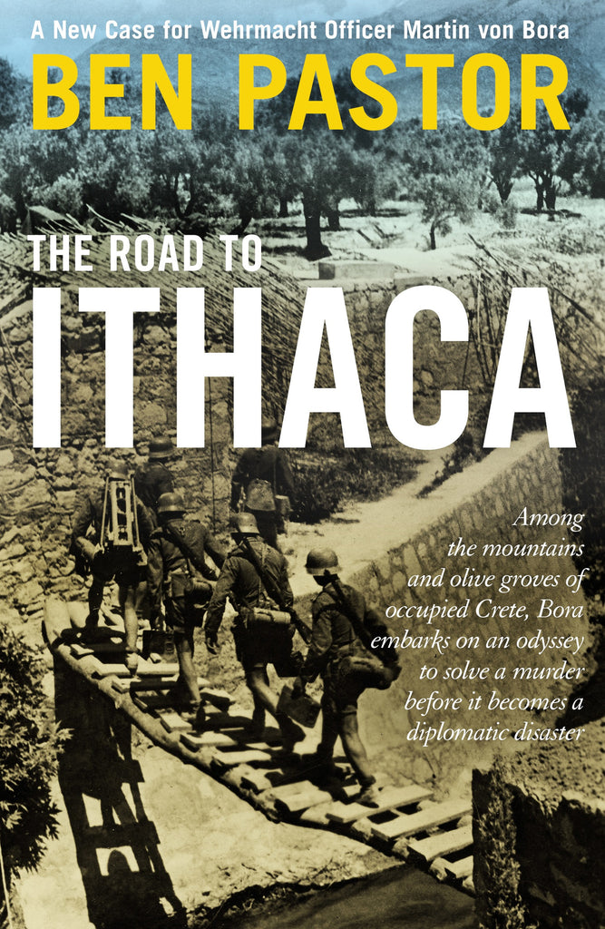 The Road to Ithaca
