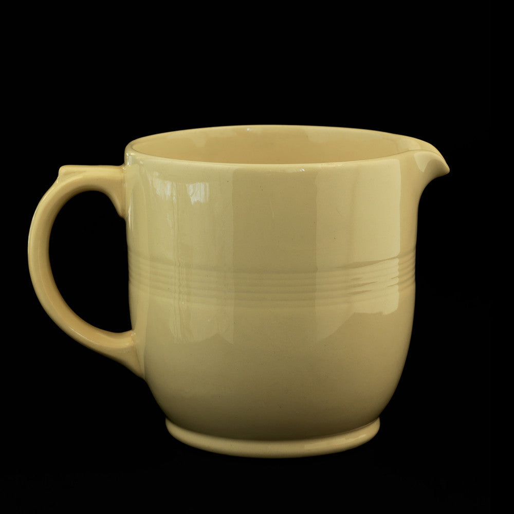 Custard Jug 2 pint