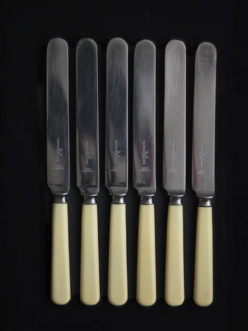 Set of 6 Dinner Knives