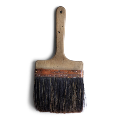 Copper Bound Paint Brush