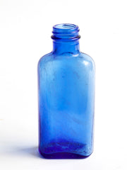 Milk Of Magnesia Bottle