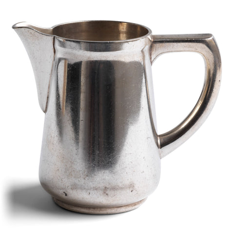 Officer's Mess Milk Jug
