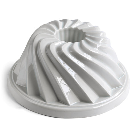 Porcelain Jelly Mould