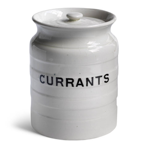 Currants Jar