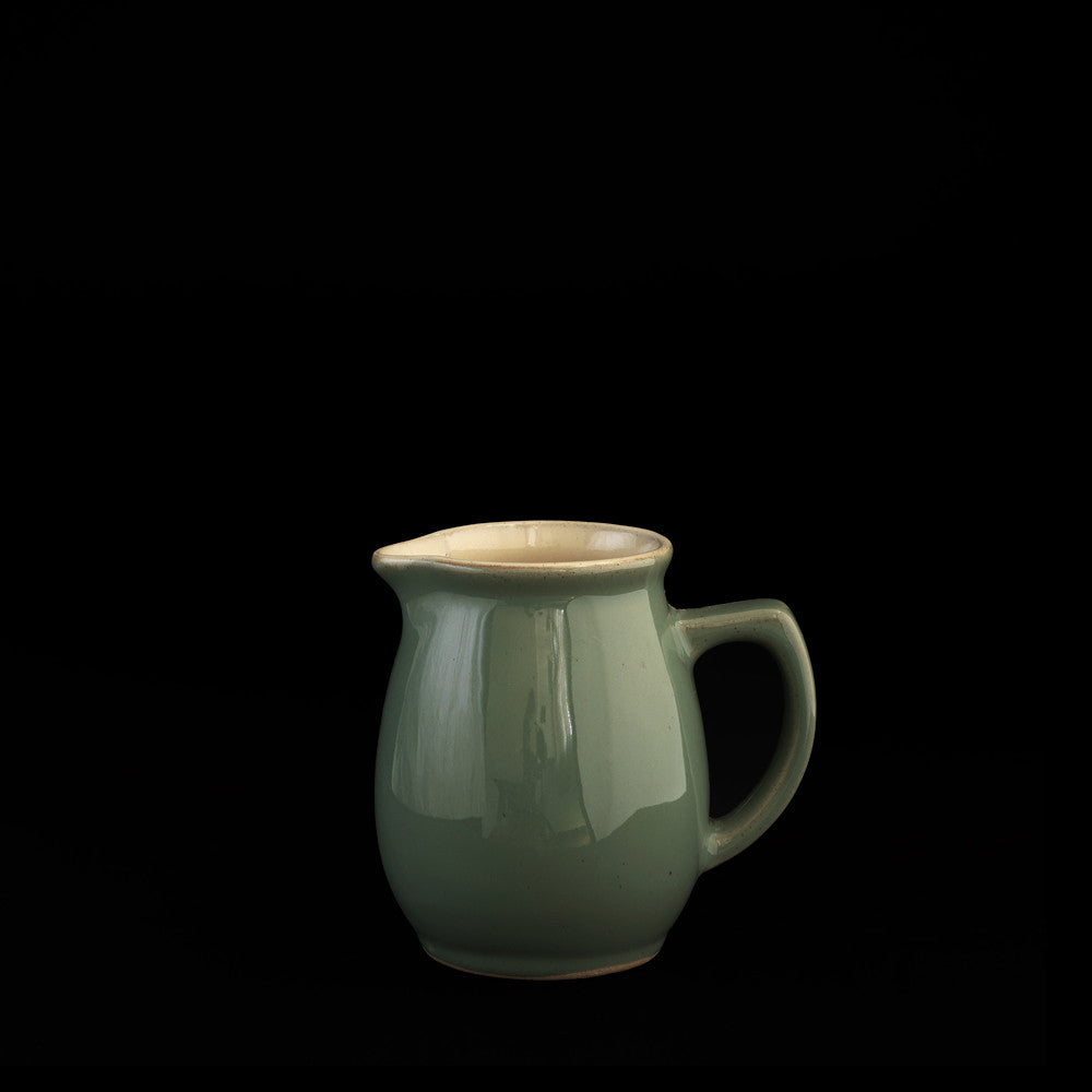 Custard jug 1/2 pint