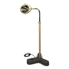 1950s Floor-standing Dental Lamp