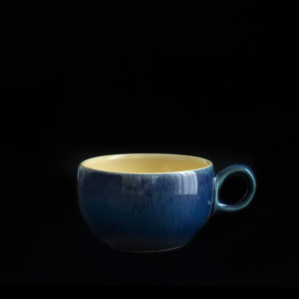 Tea cup (ear handled)