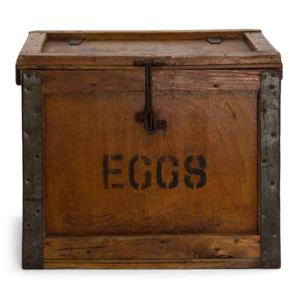Egg Dispatch Box