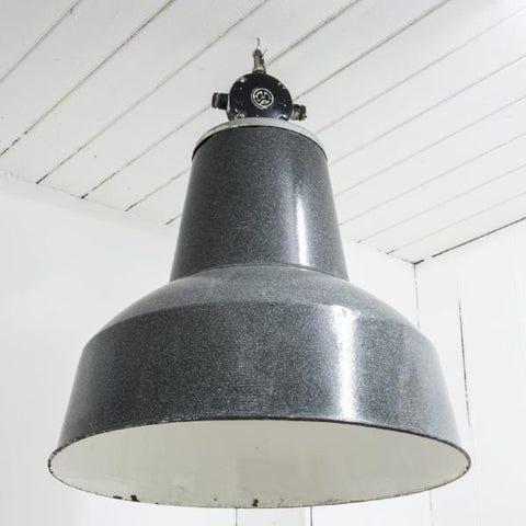 Huge Factory Light