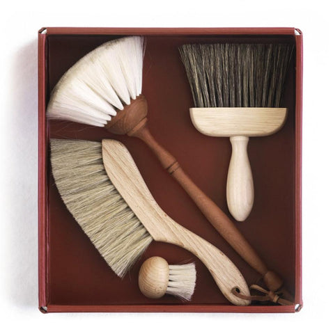Handy Brush Set