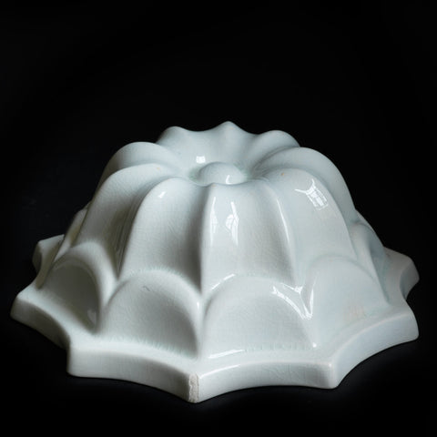 Edwardian Jelly Mould
