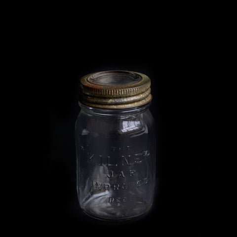 Kilner Jar small
