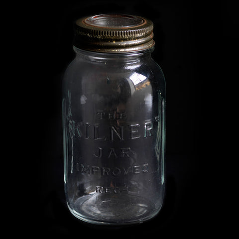 Kilner Jar Large