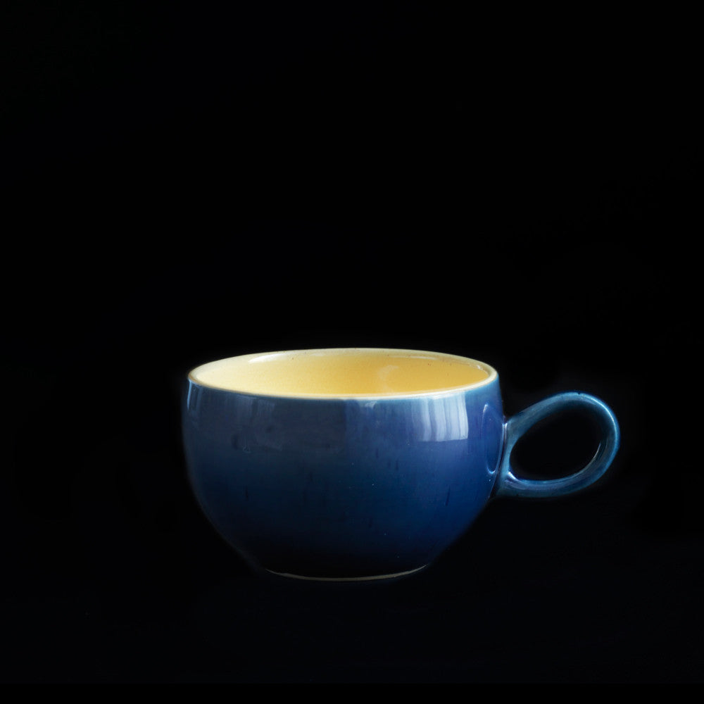Teacup (loop Handled)