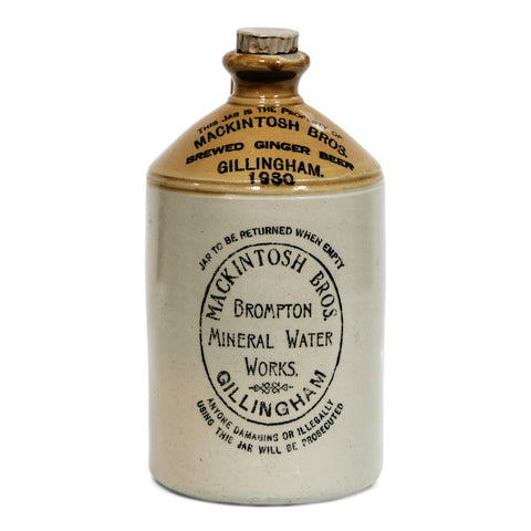 Mackintosh Bros Flagon
