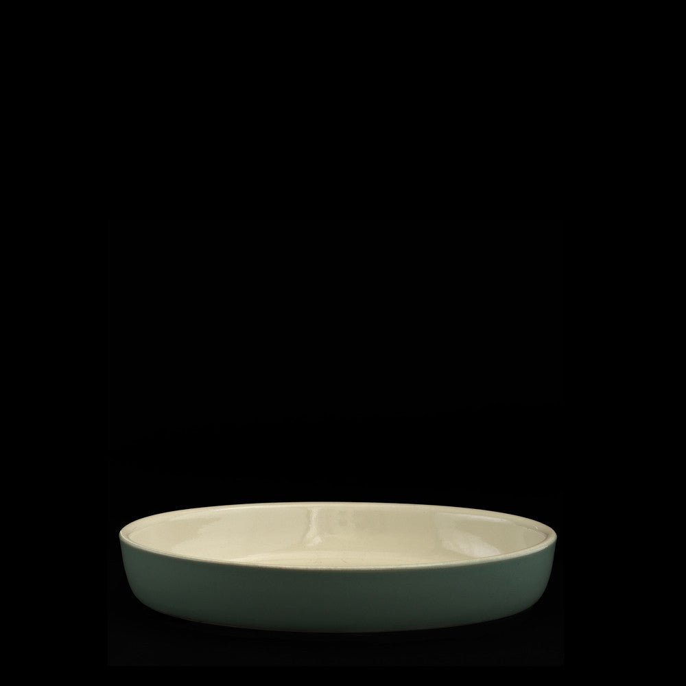 Oval Serving Dish 21cm