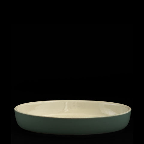 Oval Serving Dish 29cm