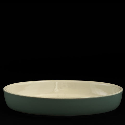 Oval Serving Dish 43cm