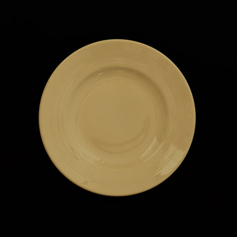 Pudding Plate