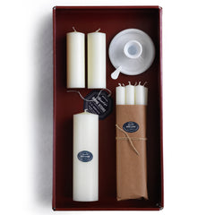 Complete Candle Set
