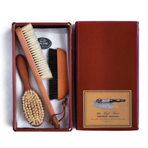 Lady's Grooming Set