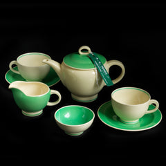 1930s Susie Cooper Tea For Two