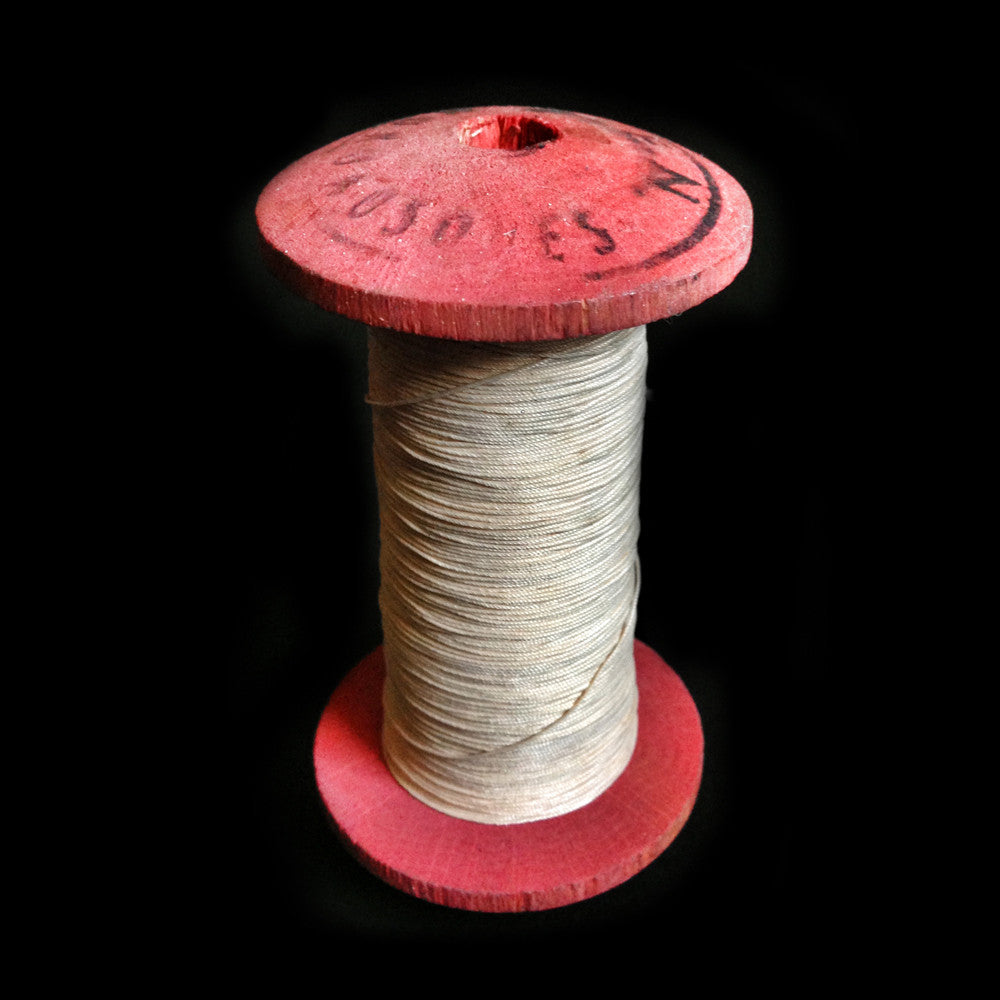 Silk Spool