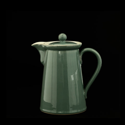 Traditional coffee pot 1 1/2 pint