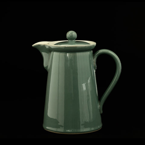 Traditional coffee pot 2 pint