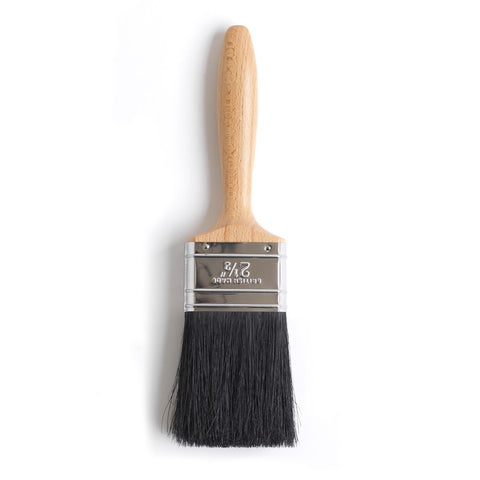 Beavertail Paint Brush 2.5""