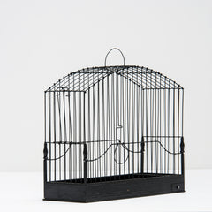 Canary Display Cage