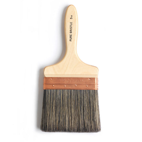 Copper Bound Wall Brush 5oz