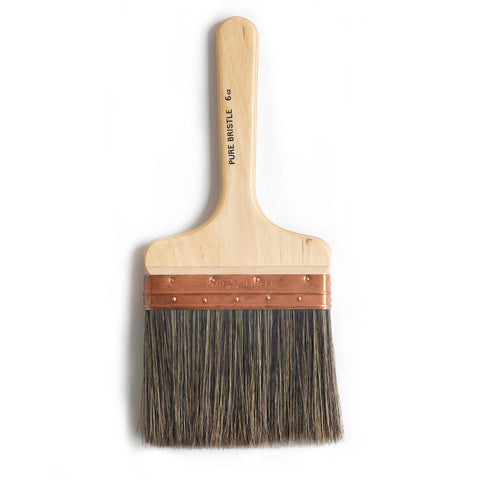 Copper Bound Wall Brush 6oz
