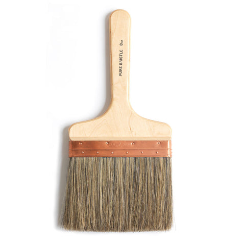 Copper Bound Wall Brush 8oz