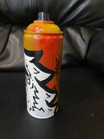 ORIGINAL RECYCLED SPRAY CAN
