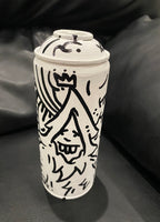 RECYCLED SPRAY CAN