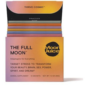 Moon Juice Sachet Sampler The Full Moon | Clean Beauty at Wren and Wild in Bend OR