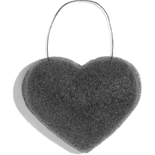One Love Organics Bamboo Charcoal Sponge