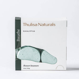 Thulisa Shower Steamers
