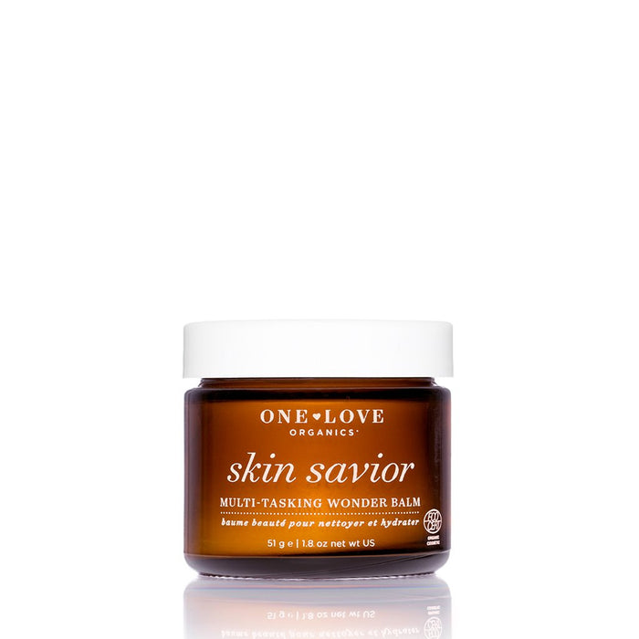 One Love Organics Skin Savior Multi Task Wonderbalm
