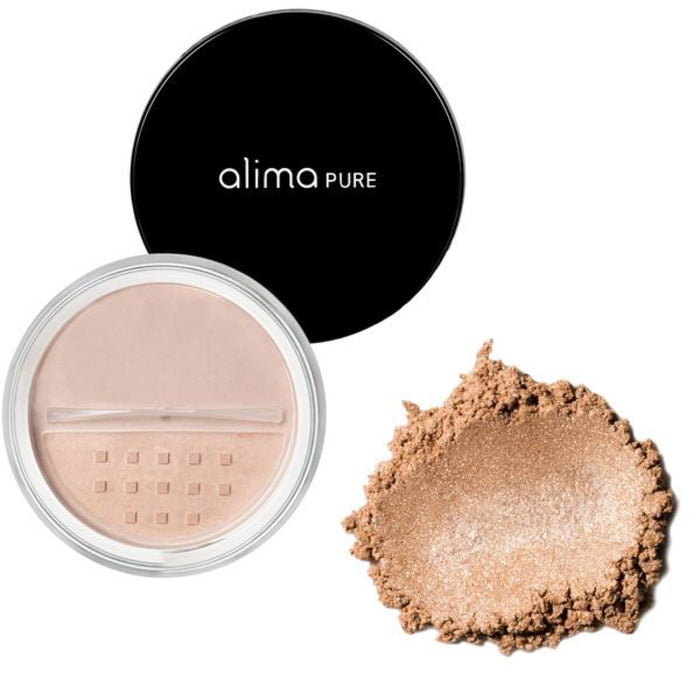 Alima Pure Highlighter Rose Gold