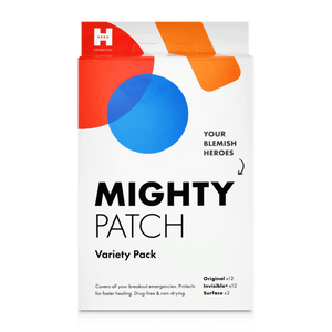 Mighty Patch Variety Pack | Wren and Wild Bend OR