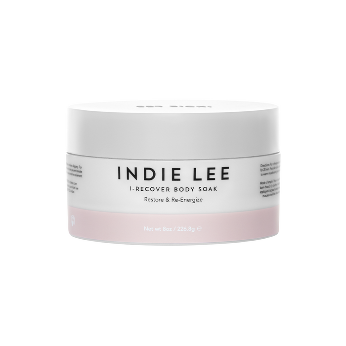 Indie Lee I-Recover Body Soak