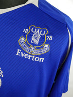 Everton 2004/05 Home Jersey