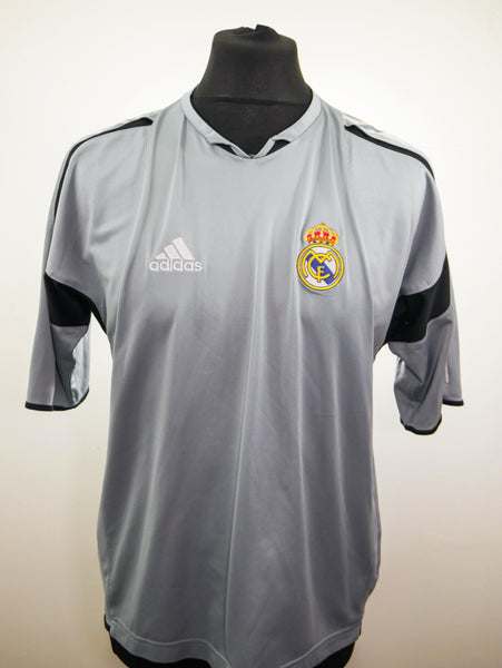 Real Madrid 2004/05 Training Jersey